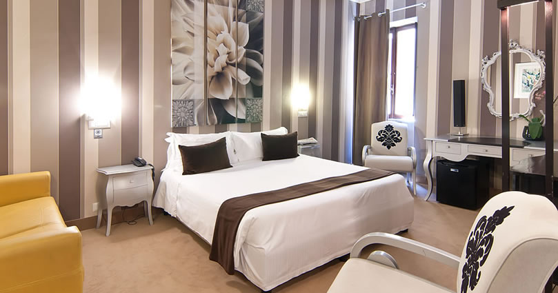 Royal Palace Luxury Hotel Rome Luxurious Hotel Restaurant Spa